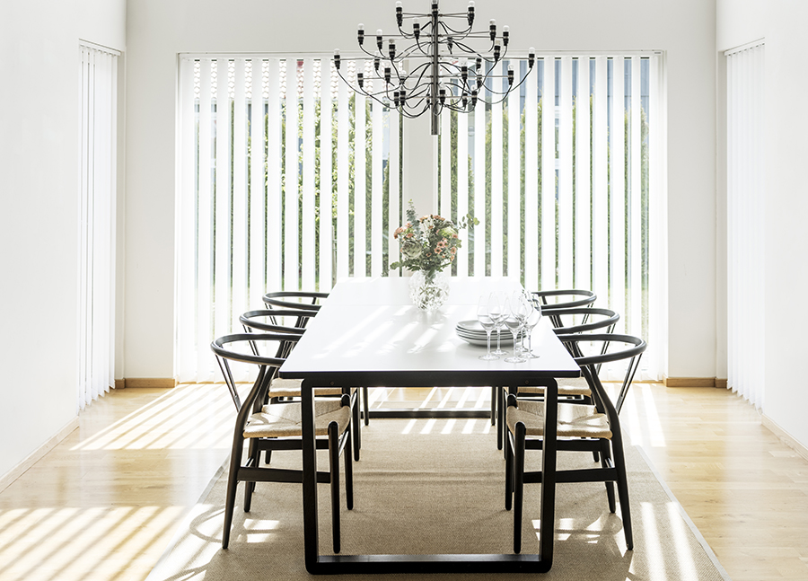 Gardiner Malmö : Funktionella gardiner för mörkläggning och insynsskydd sun off