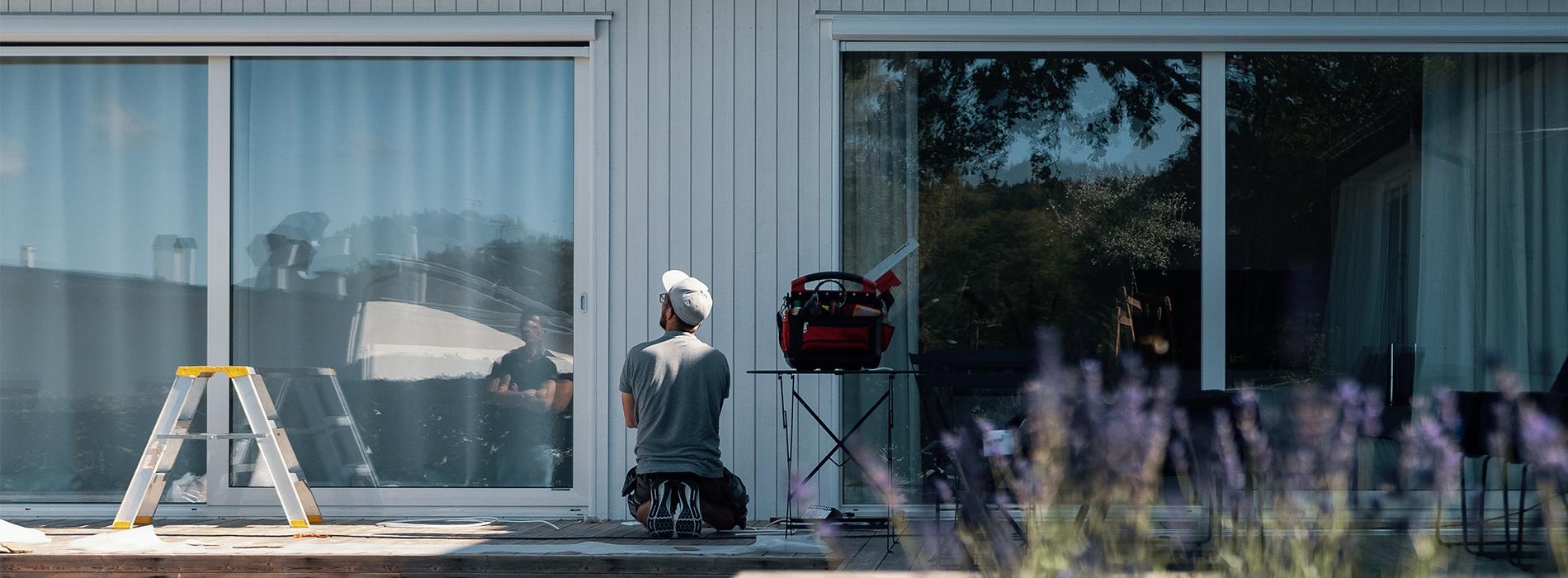 Sun Off Gävle söker Solskyddstekniker / Montör