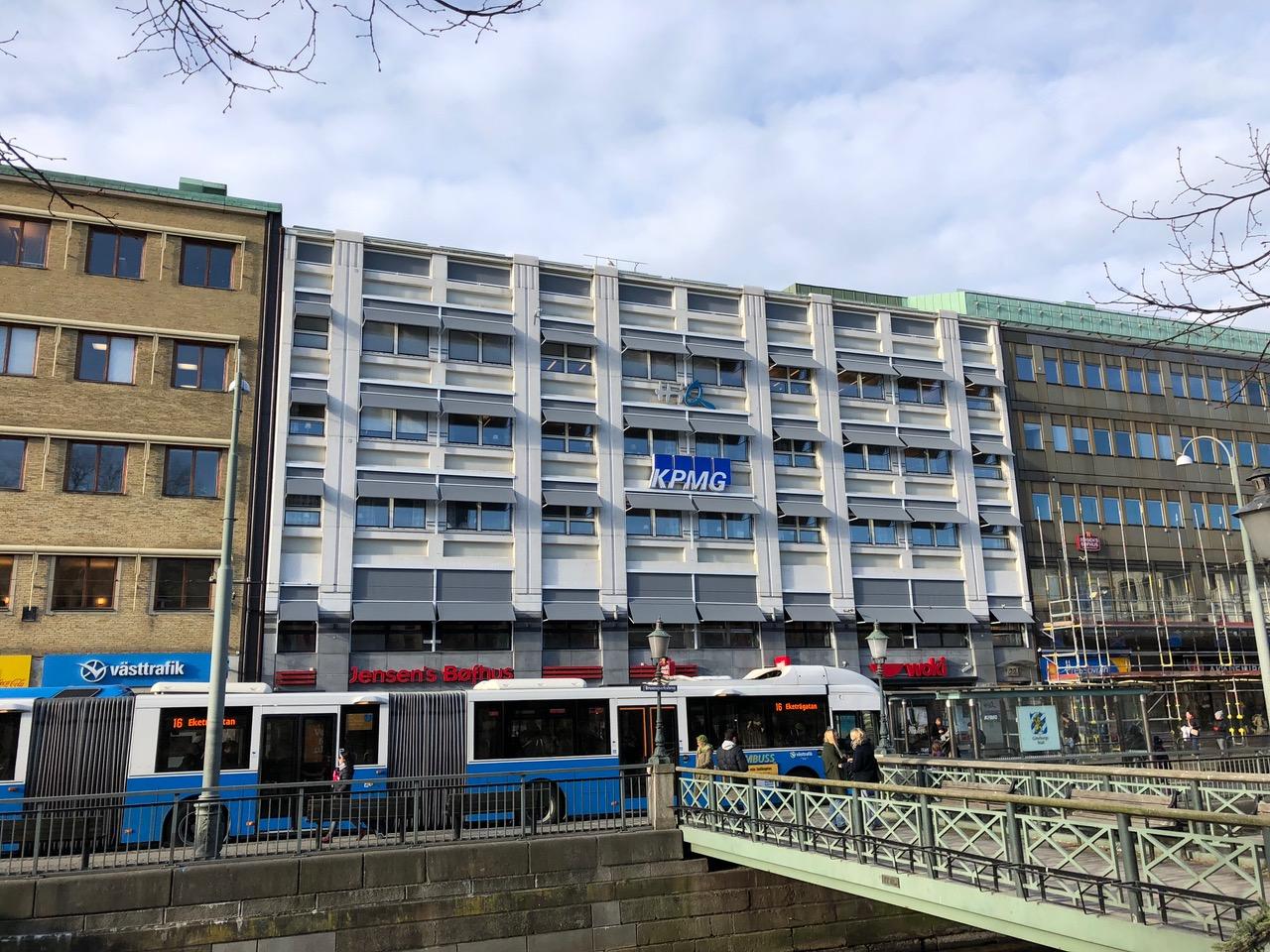Hus 8 Vasakronan