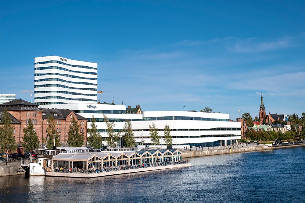 Sjöbris Umeå