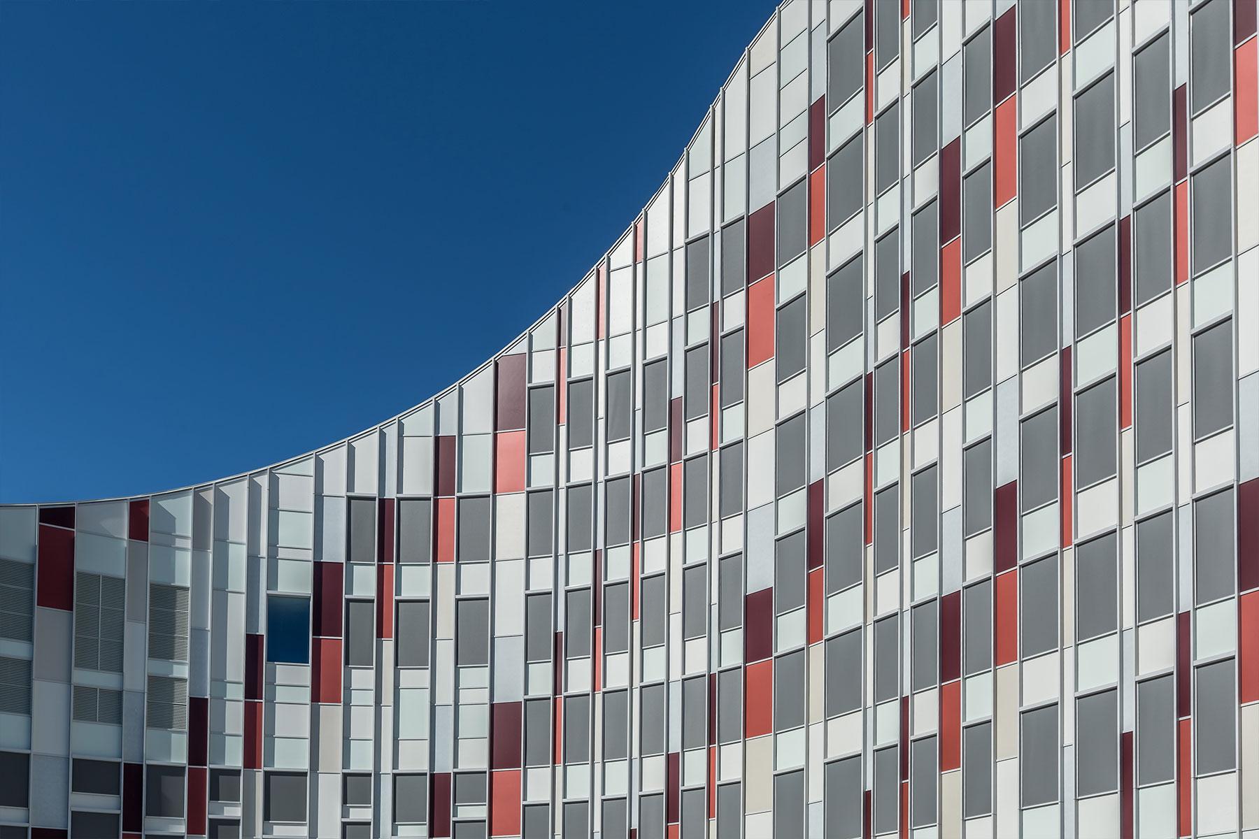 Telias kontor i Luleå